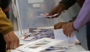 Proyecto para que elecciones del 11 de abril sean en dos días ingresó al Congreso