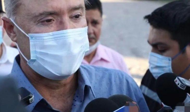Quirino Ordaz Coppel no volvería a ser electo en Sinaloa
