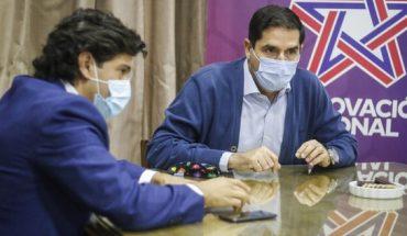 RN se reunió para analizar lo que resta del Gobierno del Presidente Piñera