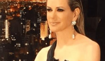 Rebecca de Alba recuerda su romance con Ricky Martin