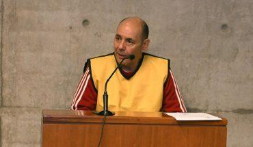 Rechazan sanción pedida por Gendarmería contra Mauricio Hernández Norambuena