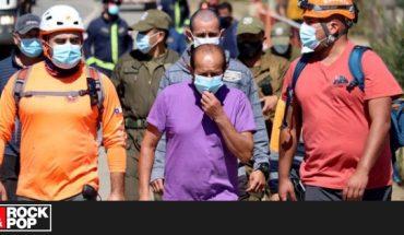 Reportan manifestaciones a las afueras del cuartel PDI donde está Jorge Escobar, el tío abuelo de la víctima — Rock&Pop