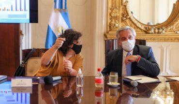 Reunión en Casa Rosada: el gobierno evalúa restringir vuelos al exterior