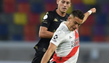 River y Racing igualan 0 a 0 en la Supercopa Argentina