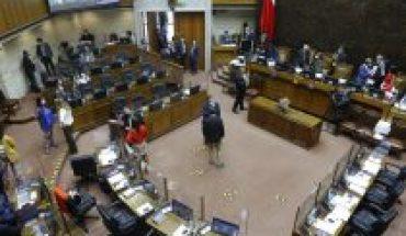 Senado aprobó que elecciones municipales, de constituyentes y gobernadores regionales sean el 10 y 11 de abril