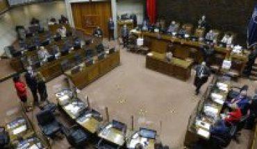 Senadores PS critican discusión inmediata puesta por el Gobierno a la reforma de pensiones