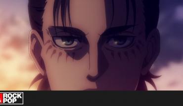 Shingeki no Kyojin revela el trailer de su último episodio