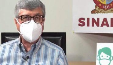 Sinaloa reporta 76 nuevos contagios de Covid-19, hoy 30 de marzo