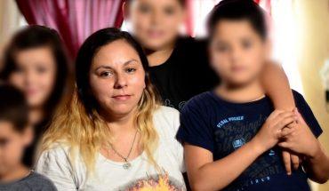 Su hermana fue víctima de femicidio y ahora lucha por adoptar a sus cuatro sobrinos