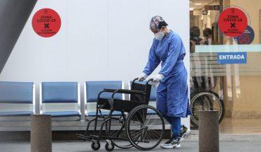 Suman 709 muertes más por COVID; van más de 4 millones de vacunas