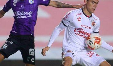 Tijuana vs Querétaro | Jornada 12 | Liga MX