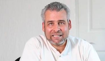 Tribunal Electoral dará la razón a mi caso y al de Raúl Morón: Ramírez Bedolla