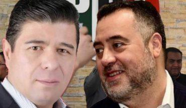 UIF bloquea cuentas bancarias de líderes del PRI en CDMX