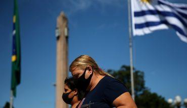 Uruguay: la suba de casos extiende la suspensión de presencialidad escolar