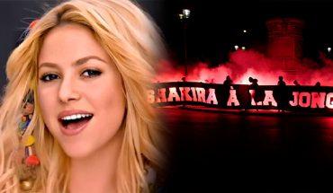 Usuarios de Twitter enfurecen ante los mensajes misóginos con los que atacan a Shakira en el fútbol