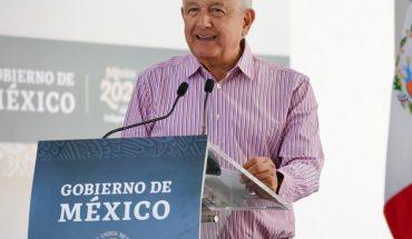 Vacunación contra Covid-19 llegará a todo México: AMLO