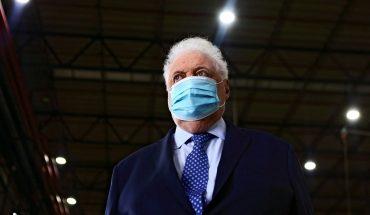 Vacunatorio VIP: Imputaron a dos secretarios de Ginés González García