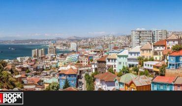 Valparaíso y La Serena entran a Cuarentena en el Plan Paso a Paso — Rock&Pop