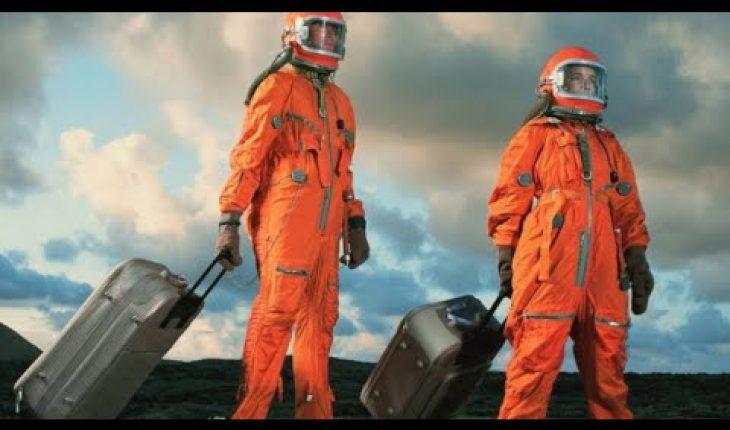 ¡Ya puedes viajar al espacio! | La Bola del 6