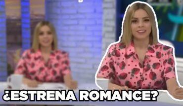 ¿Quién es el nuevo romance de Gaby Ramírez? | El Chismorreo