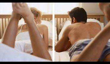 ¿Relaciones sexuales después del divorcio?   Mujeres en Línea
