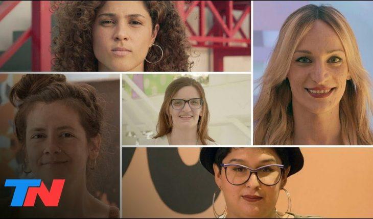 8M   5 mujeres que abrieron camino en sus disciplinas y se unieron a otras para luchar por equidad