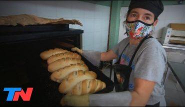 8M   Historias de mujeres : Mercedes transformó su casa en un comedor que alimenta 800 personas