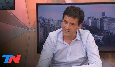 """Abad ganó la interna de la UCR: """"Queremos ser la columna vertebral de la coalición opositora"""""""