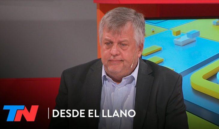 """Carlos Stornelli: """"Soy víctima de un armado de una causa judicial"""""""