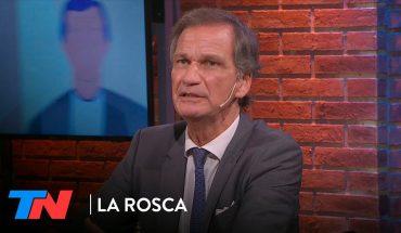 """Conrado Estol: """"No terminamos nunca la primera ola, la cuarentena tan largo no sirvió"""""""