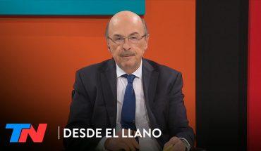 DESDE EL LLANO (PROGRAMA COMPLETO 22/02/2021): EL ESCÁNDALO DE LAS VACUNAS VIP