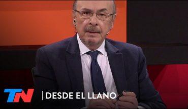 DESDE EL LLANO (Programa completo del 22/03/21)