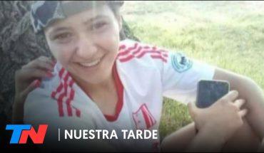 Desesperada búsqueda de Tehuel, el joven que desapareció en San Vicente hace 12 días