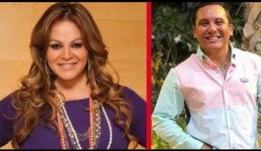 Edwin Luna estará en homenaje de Jenni Rivera | El Chismorreo