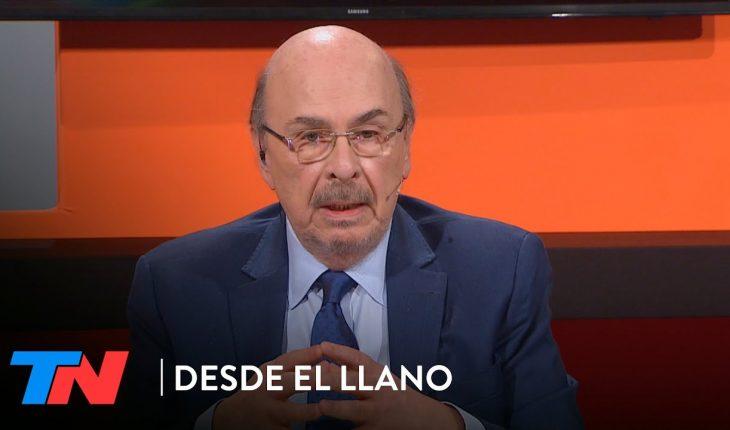 """El análisis de Joaquín Morales Solá: """"Losardo se va del Gobierno porque Cristina la empujó"""""""