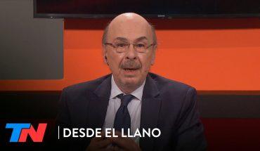 El análisis de Joaquín Morales Solá en DESDE EL LLANO
