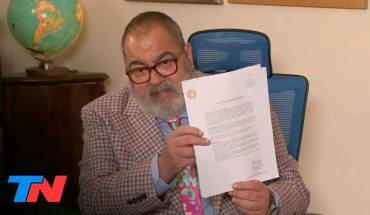 """Jorge Lanata en TN CENTRAL: """"LOS NEGOCIOS DE CHIQUI TAPIA"""""""