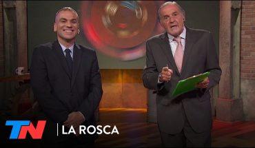 LA ROSCA (Programa completo del 22/03/21)