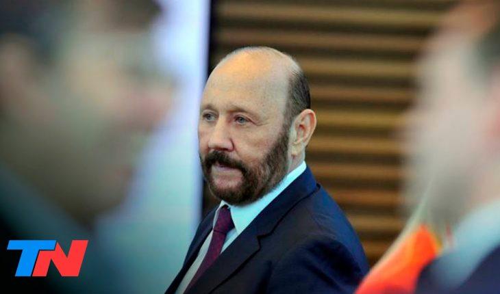 La oposición denunció penalmente a Gildo Insfrán por abuso de autoridad