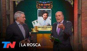Las cartas de la semana (09/03/2021)   LA ROSCA