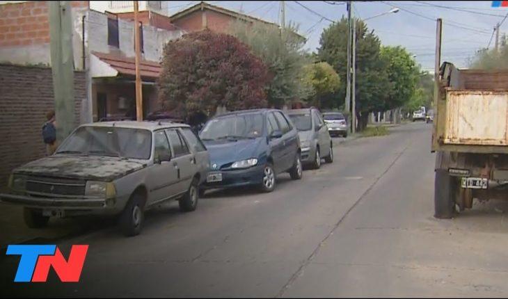 Lomas del Mirador | Dos ciclistas se defendieron de un ataque motochorro y mataron a un ladrón