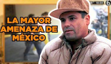 Los cárteles mexicanos son la mayor amenaza | La Bola del 6