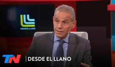 """Roberto Debbag: """"Tenemos que lograr vacunar al menos 12 millones de argentinos"""""""