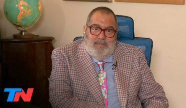 """""""NO SE PUEDE CERRAR LA GRIETA SIN JUSTICIA"""": Jorge Lanata en TN CENTRAL"""
