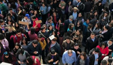 asambleas en Cuauhtémoc y Benito Juárez