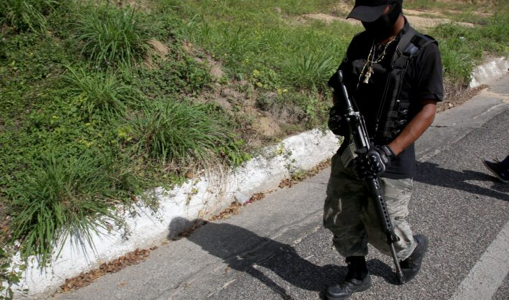 30 to 35% of Mexico controlled by organized crime: EU; AMLO denies it