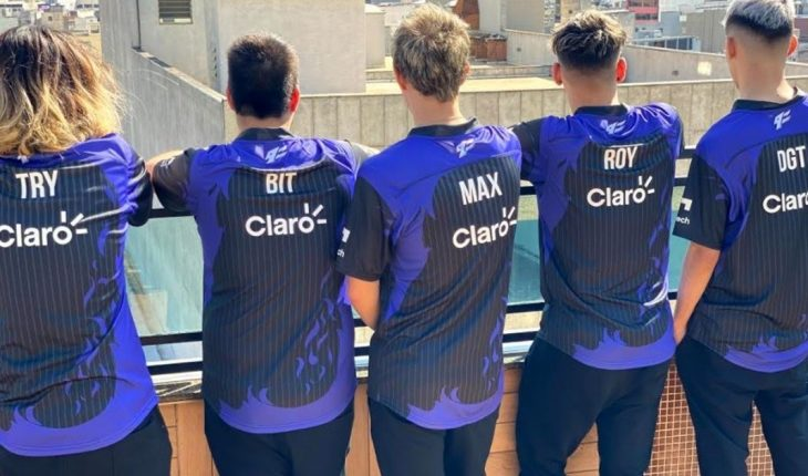 9z Team, already dreams of Europe
