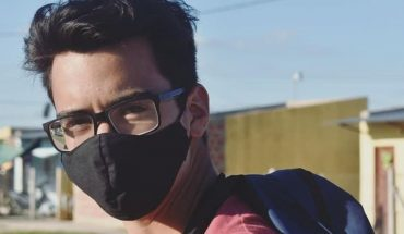 """A 20-year-old anti-Insfran """"influencer"""" was arrested in Formosa"""