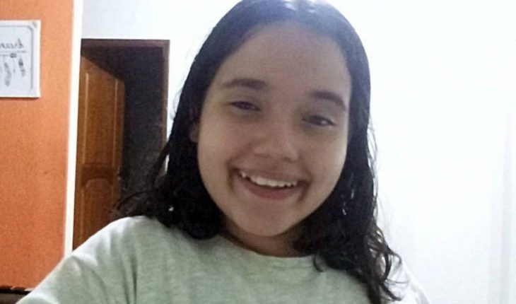 Ana Clara, a teenage girl died of Covid-19 after the return of classes