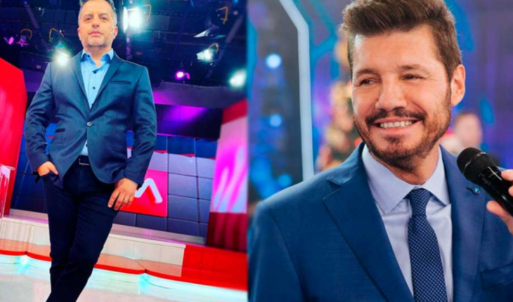 Angel de Brito confirmed Marcelo Tinelli's return by April 19